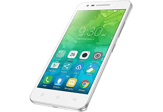 LENOVO Vibe C2 Power White