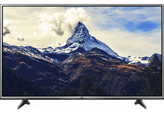 "LG 55UH615V 55"" Smart UHD 4K TV 100 Hz - Svart"