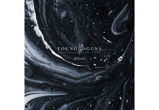 Young Guns - Echoes - (CD)