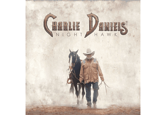 Charlie Daniels - Night Hawk [CD]