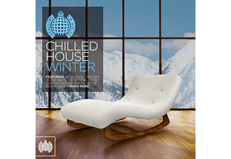 VARIOUS - Chilled House Winter - (CD)