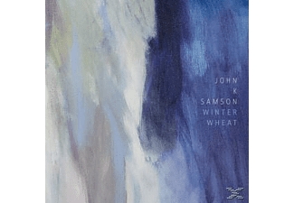 John K. Samson - Winter Wheat [CD]