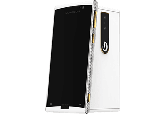 LUMIGON T3 128GB Dualsim White Diamond