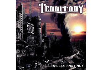 Territory - Killer Instinct [CD]