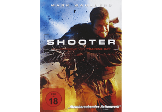 Shooter Action DVD
