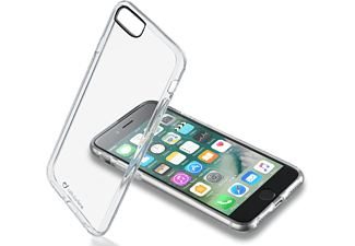 CELLULAR-LINE iPhone 7 Clear Duo Transparant