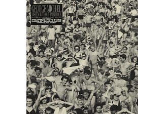George Michael - Listen Without Prejudice 25 - (CD + DVD Video)