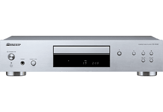 PIONEER PD-30AE-S CD-spelare - Silver