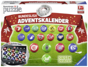 Ravensburger Bundesliga Adventskalender
