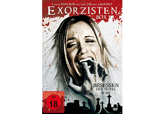 Exorzisten Box - (DVD)