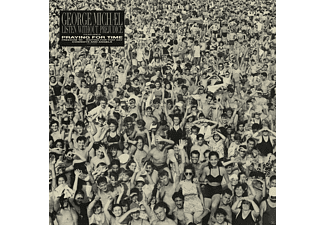 George Michael - Listen Without Prejudice 25 (Remastered) - (Vinyl)