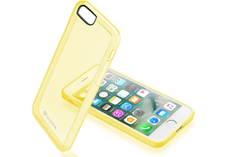 CELLULAR-LINE iPhone 7 Clear Geel