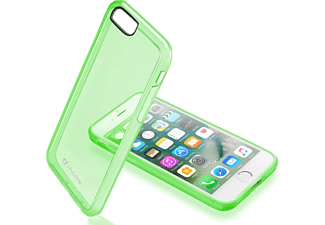 CELLULAR-LINE iPhone 7 Clear Groen