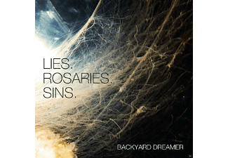 Backyard Dreamer - Lies.Rosaries.Sins - (Vinyl)