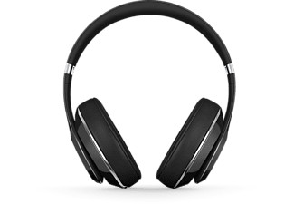 BEATS Studio wireless, Over-ear Kopfhörer, Bluetooth, Lackschwarz
