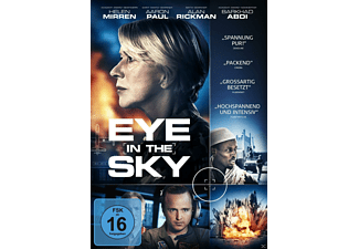 Eye in the Sky - (DVD)