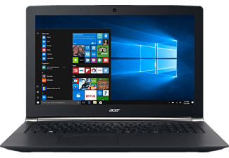 ACER Aspire V 15 Nitro Black Edition (VN7-592G-724S), Gaming-Notebook mit 15.6 Zoll Display, Core™ i7 Prozessor, 16 GB RAM, 256 GB SSD, 1 TB HDD, GeForce GTX 960M, Schwarz