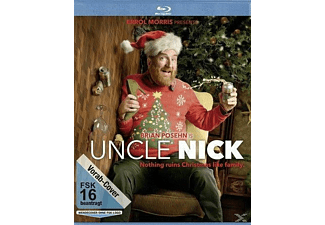 Uncle Nick [Blu-ray]