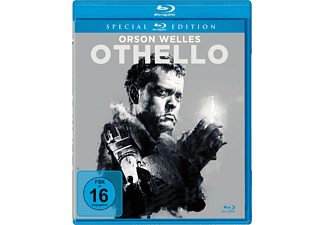 Othello - (Blu-ray)