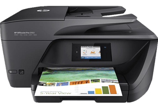 HP OfficeJet Pro 6960 All In One Yazıcı (J7K33A)