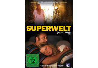 Superwelt [DVD]