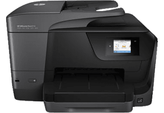 HP OfficeJet Pro 8710 All In One Yazıcı (D9L18A)