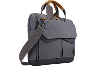 "CASE LOGIC LoDo 14"" Laptop Attaché - Graphite"