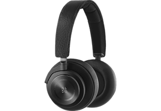 B&O PLAY BEOPLAY H7 2nd Generation, Over-ear Kopfhörer, Bluetooth, Schwarz