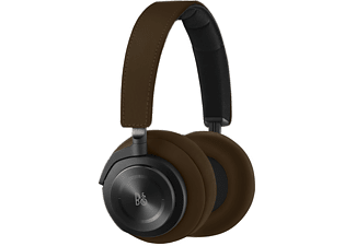 B&O PLAY BEOPLAY H7 2nd Generation, Over-ear Kopfhörer, Bluetooth, Kakaobraun