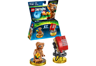 WARNER BROS GAMES. LEGO Dimensions Fun Pack: E.T. the Extra-Terrestrial