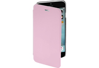 HAMA Clear Booklet Case for Apple iPhone 7 Rose - (177813)