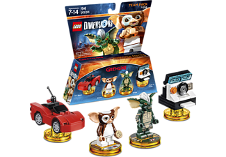 WARNER BROS GAMES. LEGO Dimensions Team Pack: Gremlins