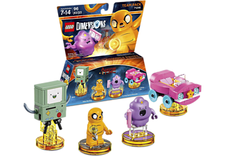 WARNER BROS GAMES. LEGO Dimensions Team Pack: Adventure Time