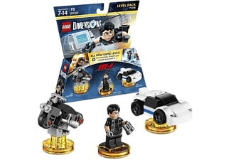 WARNER BROS GAMES. LEGO Dimensions Level Pack: Mission Impossible