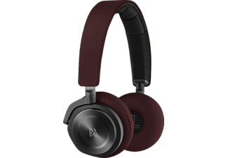 B&O PLAY Beoplay H8, On-ear Kopfhörer, Bluetooth