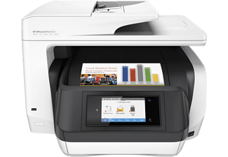 HP OfficeJet Pro 8720 White - (D9L19A)
