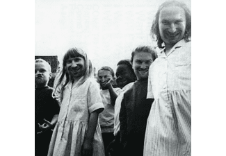 Aphex Twin - COME TO DADDY - (CD)