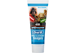 ORAL-B Stages Tandkräm Star Wars