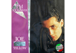Joe Yellow - I'm Your Lover [CD]