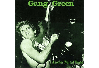 Gang Green - Another Wasted Night - (Vinyl)