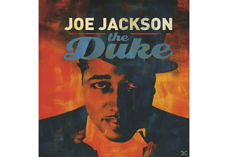 Joe Jackson - The Duke - (Vinyl)