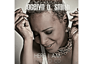 Jocelyn B. Smith - Here I Am - (CD)