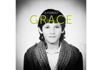A Forest - Grace [CD]
