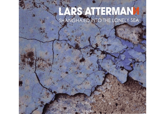 Lars Attermann - Shanghaied Into The Lonely Sea [CD]