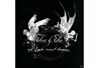 Twist Of Fate - Of Love And Lunacy [CD]