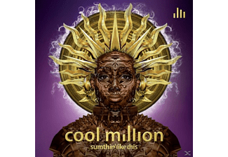 Cool Million - Sumthin'like This - (Vinyl)