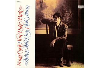 Van Dyke Parks - Song Cycle (180g Edition) - (Vinyl)