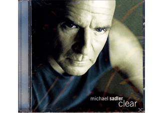 Michael Sadler - Clear - (CD)