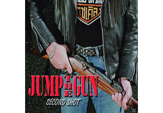 Jump The Gun - Second Shot - (CD)