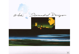 A-Ha - Scoundrel Days - (CD)